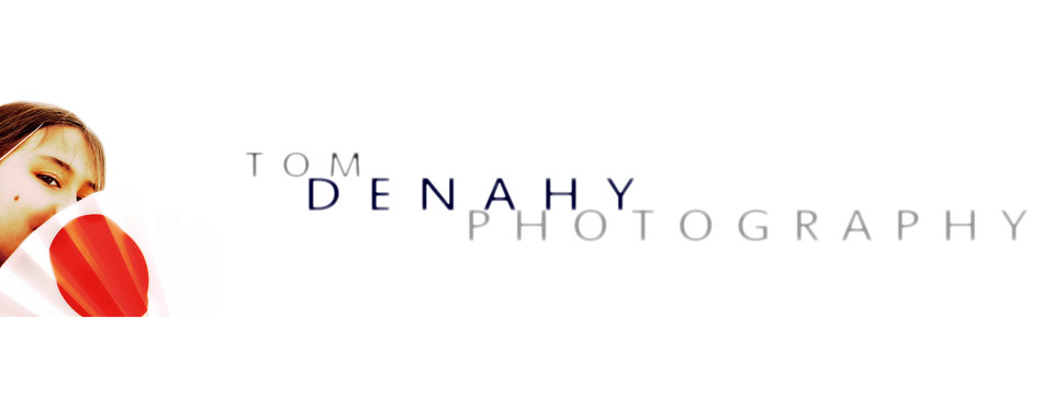 Original.tom denahy photography logo