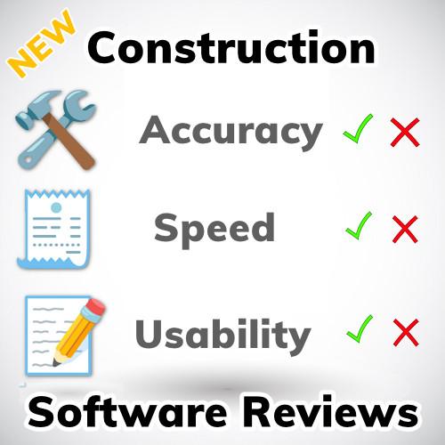 Original.construction software review website