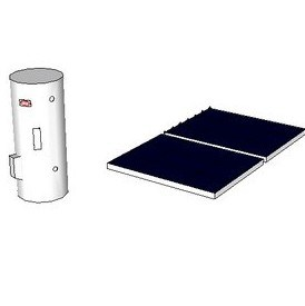Dux Sunpro Electric Solar