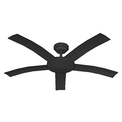 Hunter Pacific Attitude Ceiling Fan