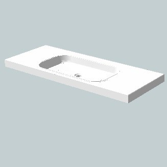 Dado VisionFine Vanity 1200mm