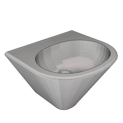 Britex Grandeur Hand Wash Basin