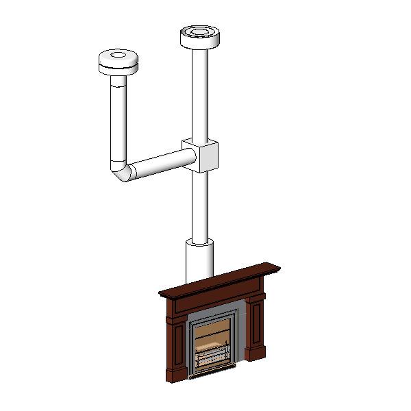 Real Flame Heatseeker 600