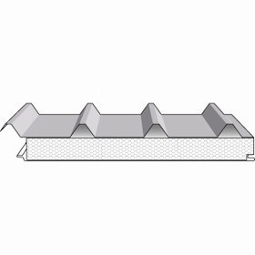 Versiclad image 3dmodel roofing spacemaker panel extralargeicon