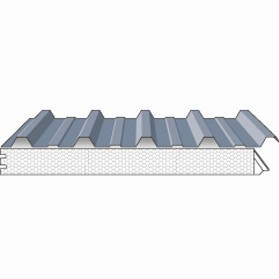 Versiclad image 3dmodel roofing versalink panel extralargeicon