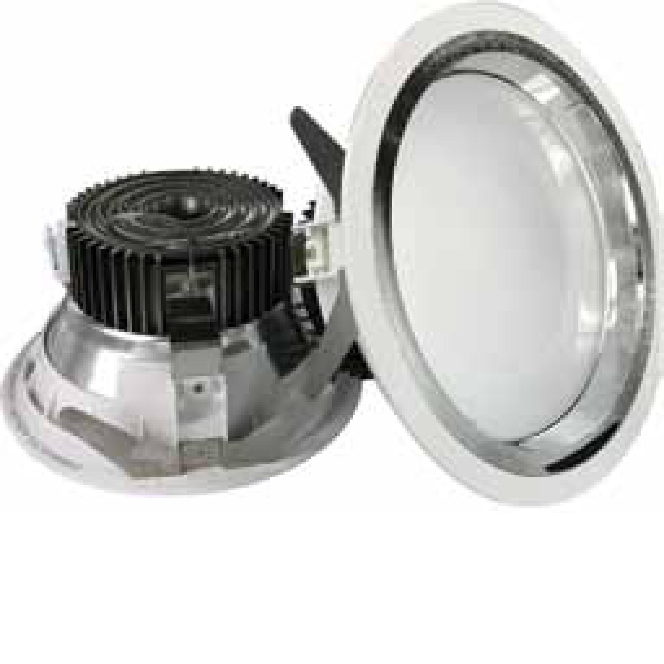 Maxibright LED G24 Downlight - 15W