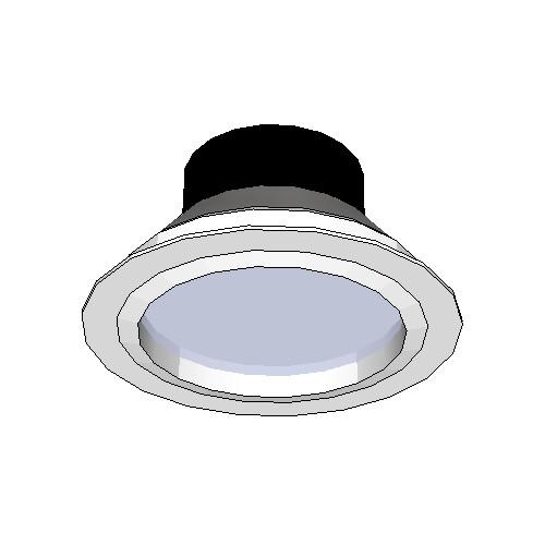 Maxibright led g24 downlight