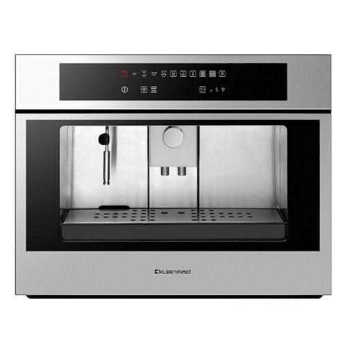 Kleenmaid coffee machine 20cm4510