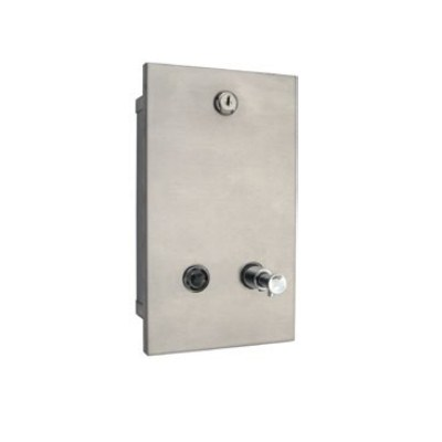 Britex 20stainless 20steel 20recessed 20vertical 20liquid 20with 20hinge 20door 20btx 05 032.