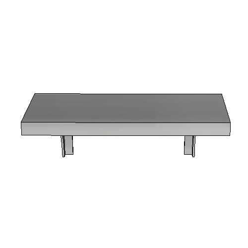 Britex 20shelf 20300mm