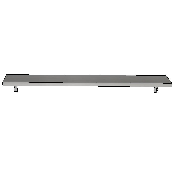 Britex Shelf 914mm