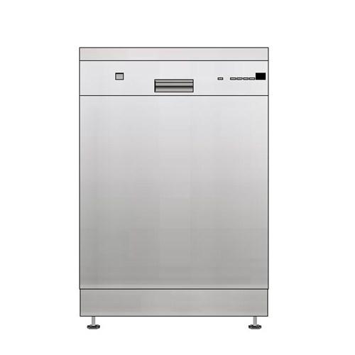 Kleenmaid Free Standing Dishwasher