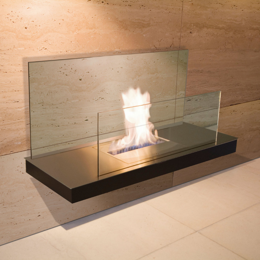 Ambience 20eco 20fires 20wall 20flame 20i.