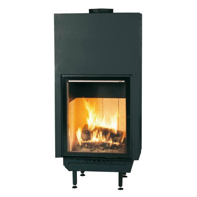 Chazelles Fireplaces DH840 Firebox