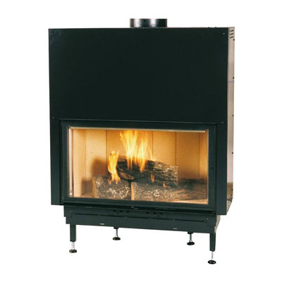 Chazelles Fireplaces D1200 Firebox