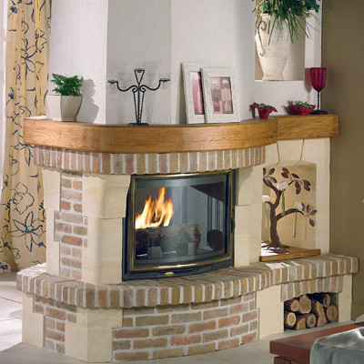 Charzelles 20fireplaces 20cdf800r 20double 20sided 20firebox.