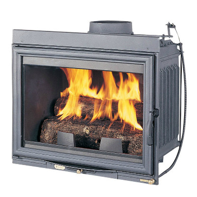 Chazelles Fireplaces C800L Fireplace