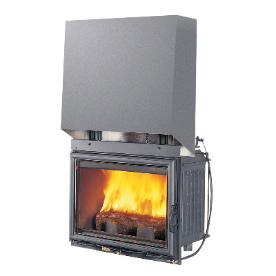 Chazelles Fireplaces C800R Fireplace