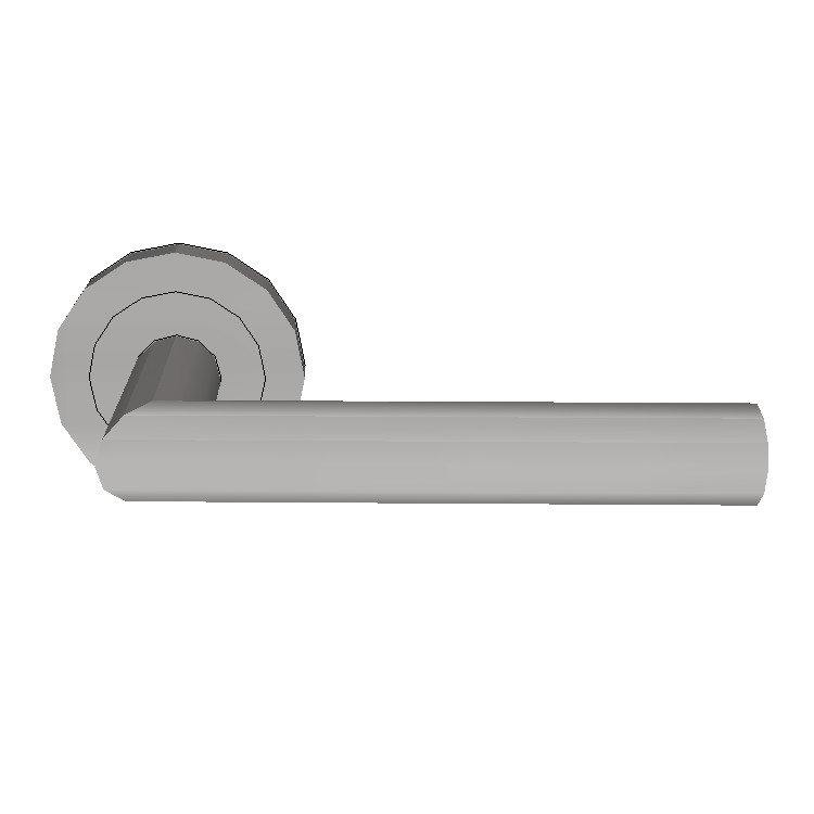 Parisi Karina Lever Door Handle