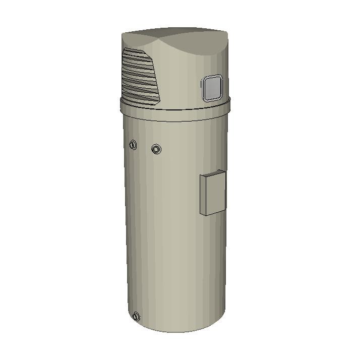 Bosch Compress 3000 Heat Pump