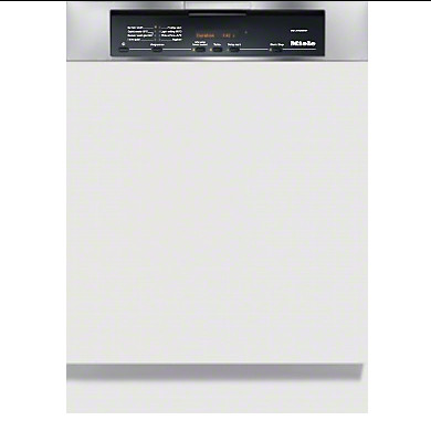 Miele Integrated Dishwasher G 5815 SCi XXL
