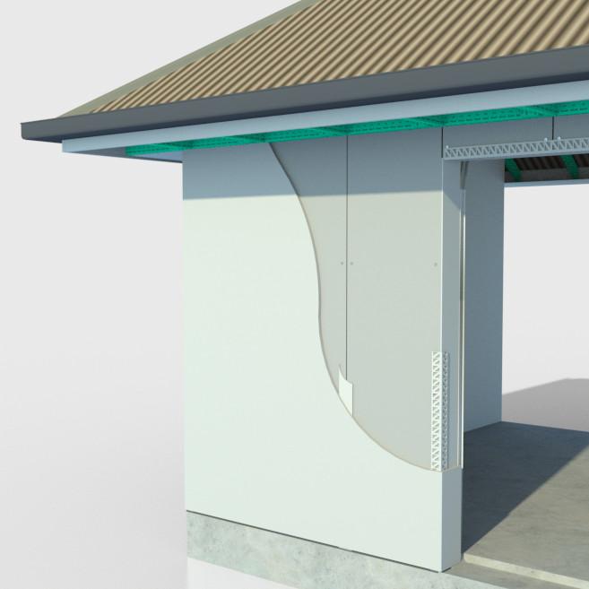 Pronto garage image 2