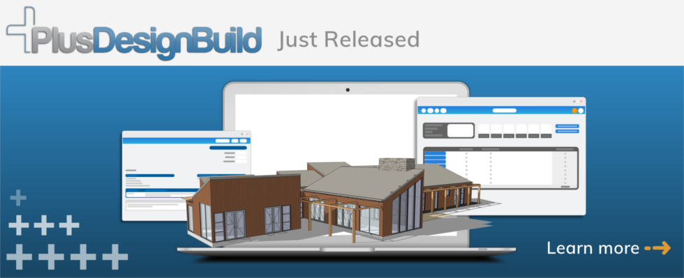 Original.plusdesignbuild estimate vdc bim new software auto dimensioning