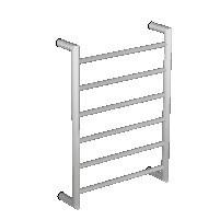 Avenir Heated Towel Ladder TLH1 60x40