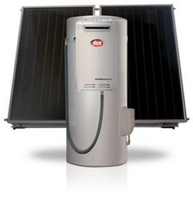 Dux sunpro gas hot water