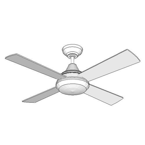Hunter Pacific EM-E Ceiling Fan
