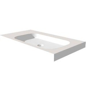Dado VisionFine Vanity 900mm