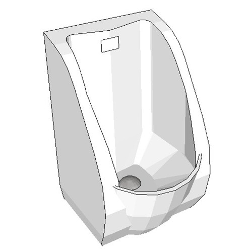 Britex Arid Waterless Urinal Pod (Mist Urinal)
