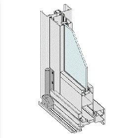 AWS Window Series 410 - Bi-fold Door
