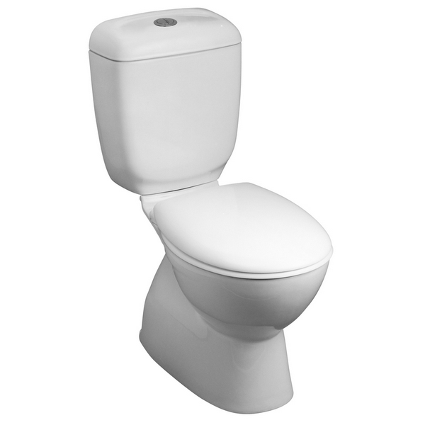 Caroma Caravelle 2000 Close Coupled Toilet Suite