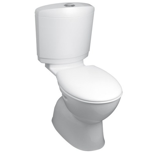 Caroma Cosmo Sovereign Care Toilet Suite