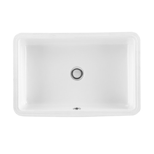 Caroma Cube 500 Counter Vanity Basin