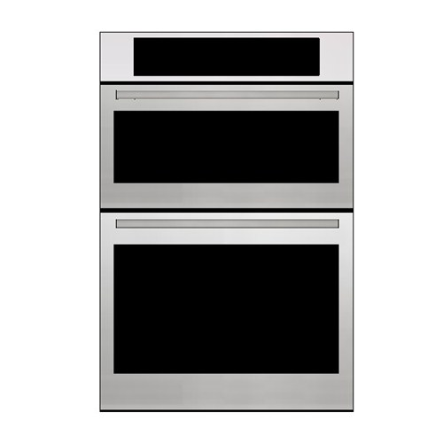 Kleenmaid Multifunction Double Oven