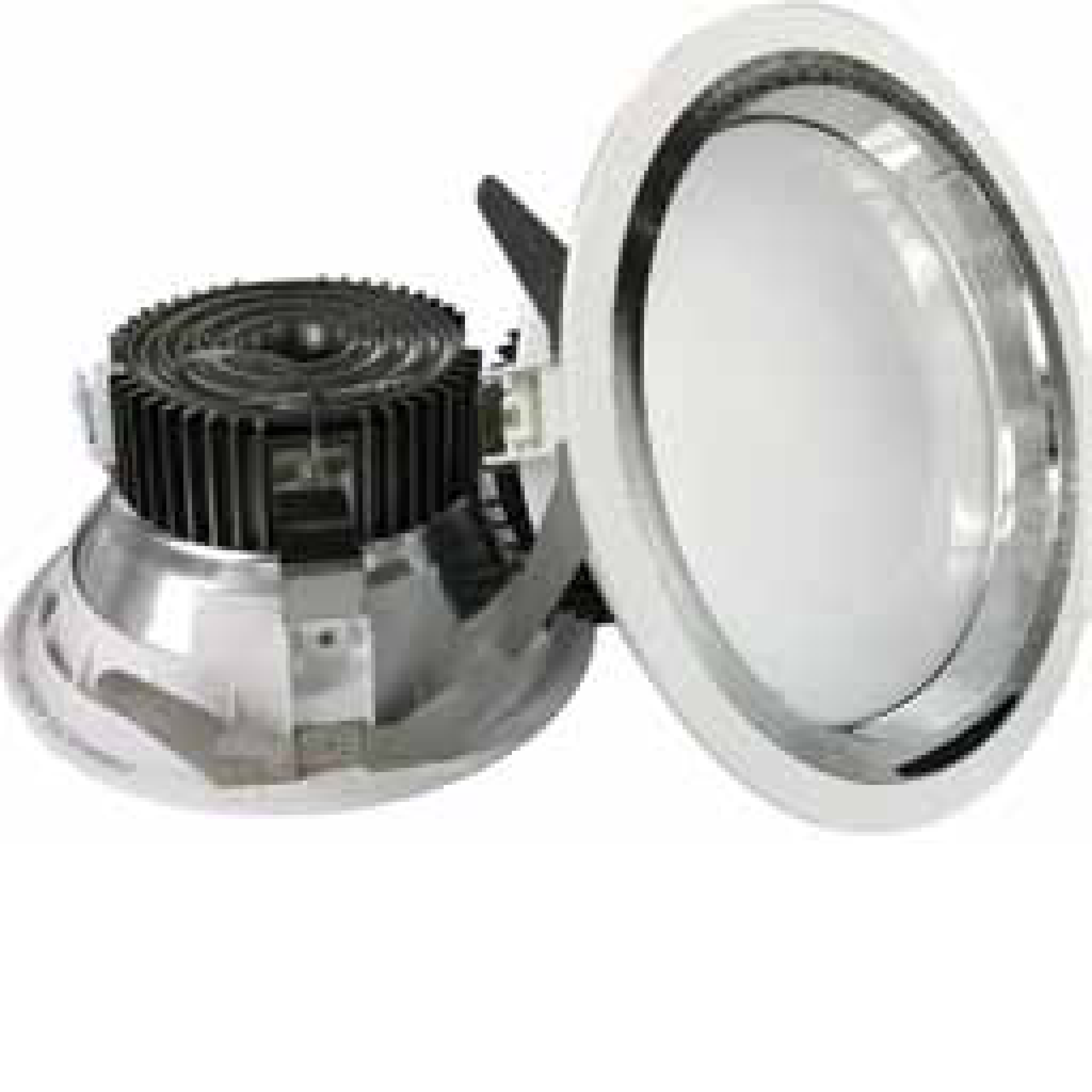 Maxibright LED G24 Downlight - 15W