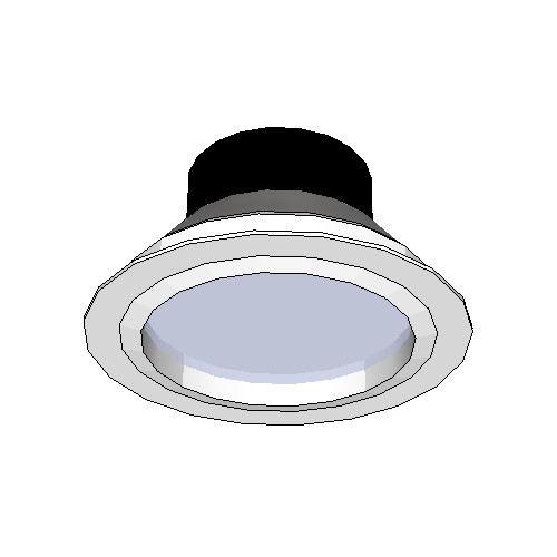 Maxibright led g24 downlight