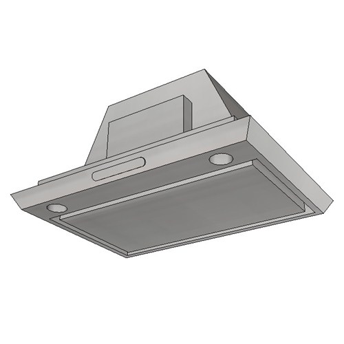Kleenmaid Under Mounted Rangehood 60cm