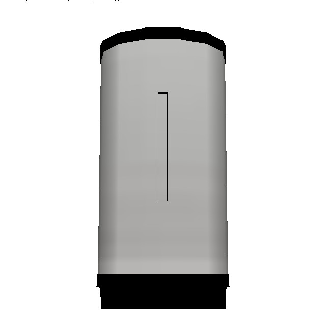 Britex Automatic Hands Free Soap Dispenser
