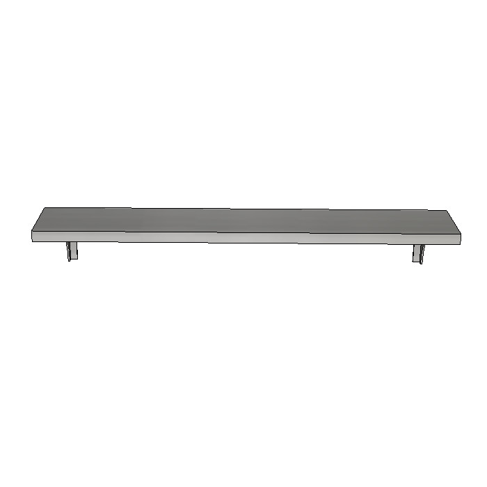 Britex Shelf 762mm