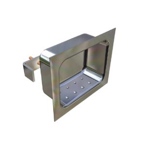 Britex 20recessed 20soap 20holder 20security 20fixture.