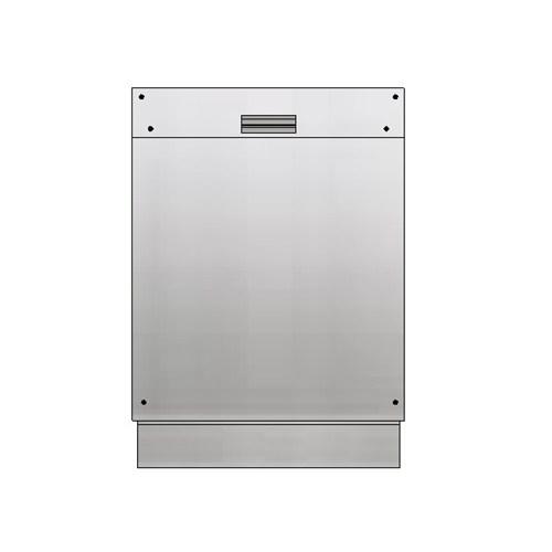 Kleenmaid Fully Integrated Dishwasher