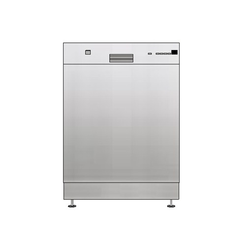 Kleenmaid Built Under Dishwasher