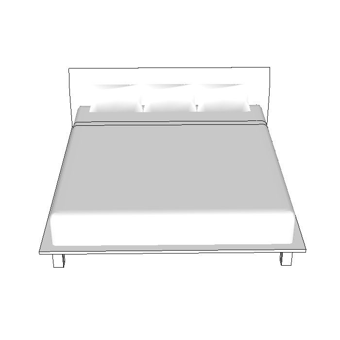 Generic Bed (Dynamic)