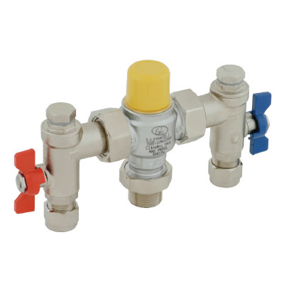 Galvin 20engineering 20clinimix 20thermostatic 20mixing 20valve.