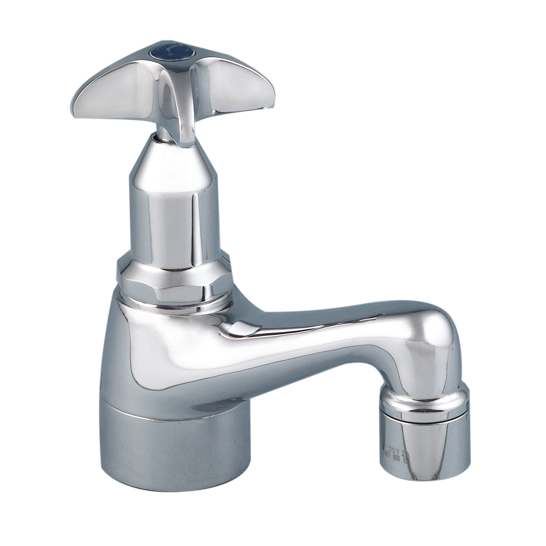 Galvin 20engineering 20chrome 20plated 20vandal 20resistant 20jumper 20valve 20pillar 20tap 20dpw.