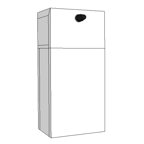 Hydroheat BAXI Luna3 Outdoor Boiler