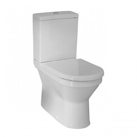 Rogerseller S-Line S50 Bottom Inlet Toilet Suite